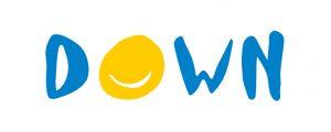 logotipo Down España
