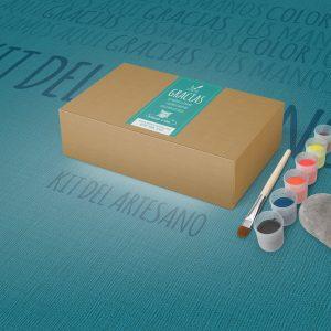 Kit del artesano